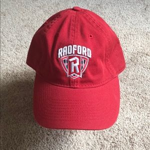 Radford hat